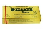 Jellia Skin Prezervatif 12li Normal Tip