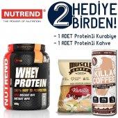 Nutrend 100 Whey Protein Bisküvi 900 Gr 2 Hediye