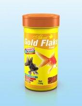 Ahm Gold Flake Food 100 Ml