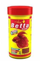 Ahm Betta Granul Food 100 Ml