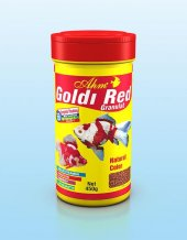 Ahm Goldi Red Granulat 100 Ml
