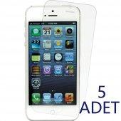 Samsung Galaxy Ace 4 Ekran Koruyucu Film 5 Adet
