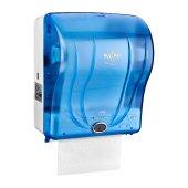 Rulopak Sensörlü Havlu Makinası 21 Cm (Mavi)