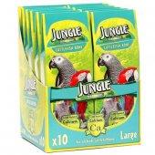 Jungle Kuşlar Için Doğal Mürekkep Baliği Gaga Taşi Large