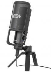 Rode Nt Usb Usb Condenser Microphone