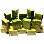 3 Ad Zeytin Yağlı Sabun El Yapımı Yeşil Sabun 1.kalite