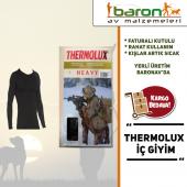Thermolüx Termal İç Giyim (Ücretsiz Kargo) Baronavda