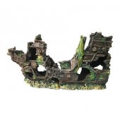 Chicos Akvaryum İçin Dekoratif Gemi L (2239l)