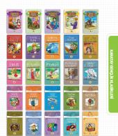 Dünya Klasikleri 40 Kitap Seti 6347
