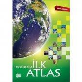 Karatay İlk Öğretim İlk Atlas 0187
