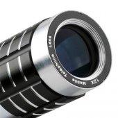 Lg G3 G4 G5 12x Zoom Teleskop Kamera Lensi