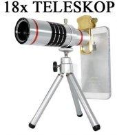 Iphone 7 7 Plus 18x Zoom Teleskop Telefon Kamera Lensi