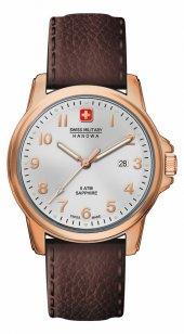 Swiss Military 06 4141.2.09.001 Kol Saati