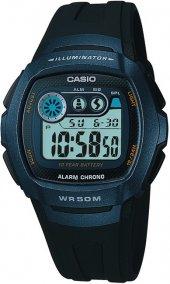 Casio W 210 1bvdf Kol Saati