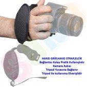 Canon 60d İçin Hand Grip Elcik Bilek Kayışı Hand Strap