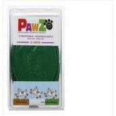 Pawz Yeşil Köpek Galoşu Xl 12 Adet