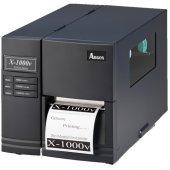 Argox X 1000vl Tt Barkod Yazıcı Seri Paralel Usb