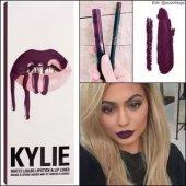 Kylie Jenner Ruj + Dudak Kalemi Kourt K Matte Lips...