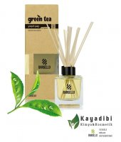 Bargello 130 Ml Yeşil Çay Oda & Ortam Parfümü