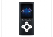 Goldmaster Mp3 224 Digital Player