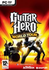 Pc Guıtar Hero World Tour