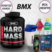 Bmx Hard Mass Gainer Karbonhidrat 5000 Gr