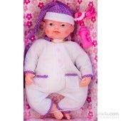 Pıtırcık Bebek Gerçek Yüz Mimikli