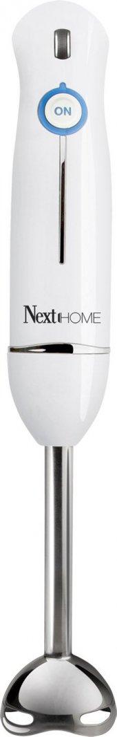 Nextstar Nexthome Ye 3300 800w El Blenderi Sessiz Ve Güçlü Motor Paslanmaz Bıçak Ye 3300