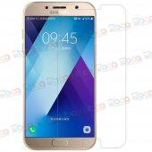 Samsung Galaxy A3 2017 Kırılmaz Ekran Koruyucu Cam Sm A320f