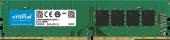 4 Gb Ddr4 2133 Mhz Crucıal (Ct4g4dfs8213)