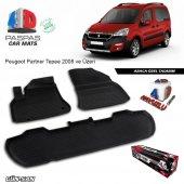 Peugeot Partner Tepee 110luk 4d Havuzlu Paspas A+plus