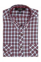 Pıngömlek Vento 95 Ekose Str Erkek Spor Gömlek