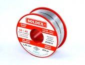 Soldex 60 40 Lehim Teli 200 Gr 1 Mm