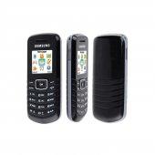 Samsung Gt E1080 Cep Telefonu Yenilenmiş Ürün Ücretsiz Kargo