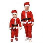 Erkek Çocuk Yılbaşı Kıyafeti 1 2 3 4 5 6 7 Yaş