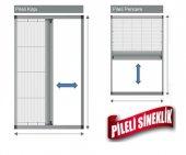 Pileli Sineklik Kapı Ve Pencere Sineklik Plise Sineklik