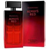 Elizabeth Arden Always Red Edt 100 Ml