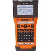 Brother P Touch Pt E550wvp 6 24mm Baskı Tze Serisi Etiket Bilgi