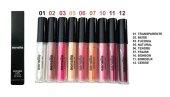Sensilis Shimmer Lips Comfort Lips Gloss 6,5 Ml 01 Transparent