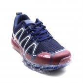 Laguna Ortopedik Unisex Spor Ayakkabısı Şeffaf Silikon Taban
