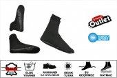 Termal Çorap Mest Tabanı Deri Mest Caiz Mes Abdest Mesh