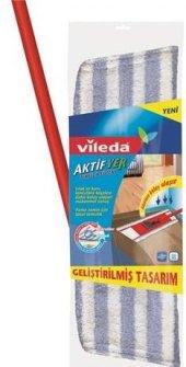 Vileda Aktıf Yer Temizligi Sıstem Tango