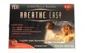 Breathe Easy Şeffaf Burun Bandı 10 Lu