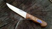 Kesim Kurban Bıçağı Karaefe 2 Numara 29cm 2,5mm