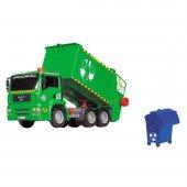 Simba Air Pump Garbage Truck 203805000
