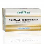 Glucosamine Chondroitine Msm Tablet
