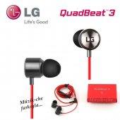 Lg G4 Quadbeat 3 Mikrofonlu Kulaklık