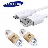 Samsung Micro Usb Orjinal Şarj Kablosu Kablo Sony Htc Lg Asus