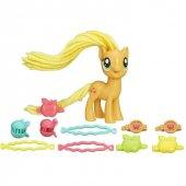 My Little Pony Balo Saçları Applejack