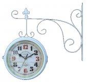 Aydınev Kamer Askılı Saat 2622 Dekoratif Saat Duvar Saati Obje He